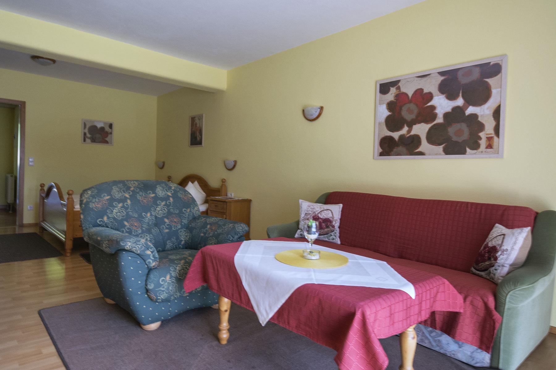 Ferienhof Unertl-Appartement 3 Bild 1
