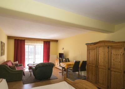 Ferienhof Unertl-Appartement 3 Bild 8
