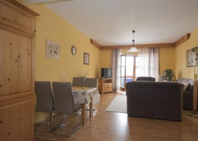 Ferienhof Unertl-Appartement 8 Bild 1