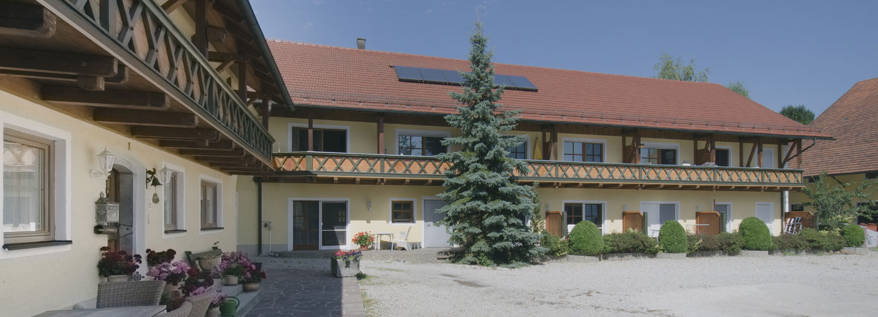 Ferienhof-Unertl-Hof-Innen